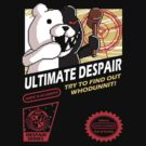 Ultimate Despair by Scott Weston
