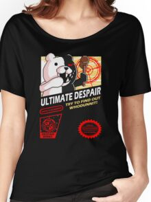 Ultimate Despair Women's Relaxed Fit T-Shirt