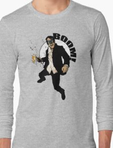 Brother Hazard Goes To War T-Shirt