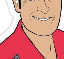 Chuck E. Sheen's Sticker