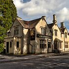 The Northey Arms by Rob Hawkins