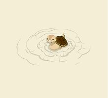 Textless Turtleduck by Miss Cuttings