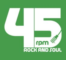 Rock And Soul by modernistdesign