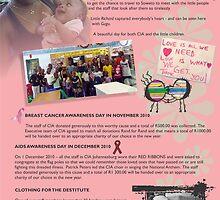 Newsletter Page 3 by Joy45