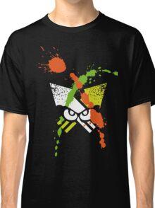 Splatoon - Turf Wars 1 Classic T-Shirt