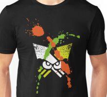 Splatoon - Turf Wars 1 Unisex T-Shirt