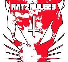 RATZRULE23 by jerasky