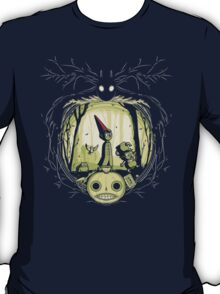 The Way home T-Shirt