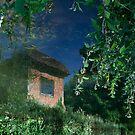 The Summer House by Rachael Talibart