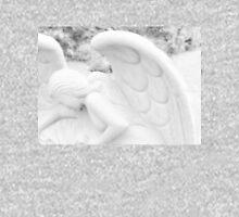 White Angel (s160915wa) Unisex T-Shirt