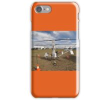 Helicopter VH-XRN,Avalon Airshow,Australia 2015 iPhone Case/Skin