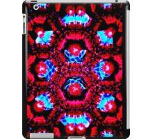 Blue Petal iPad Case/Skin
