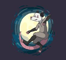 Opossum In Space T-Shirt