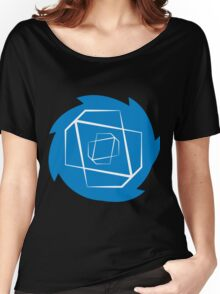 Sonic-Dash Women's Relaxed Fit T-Shirt
