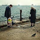 PigeonWalk by Farfarm