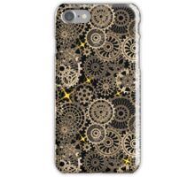 Lumos Gears iPhone Case/Skin