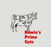 A Cow Insane - Prime Cuts Unisex T-Shirt