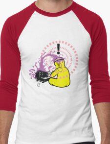 Korg Head Men's Baseball ¾ T-Shirt