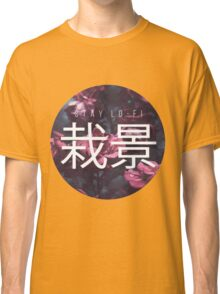 Saikei - Stay LOFI Classic T-Shirt