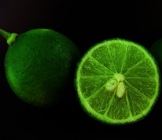 LIME by gracestout2007