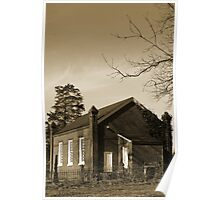 Grubb Hill Church Poster