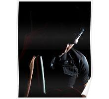 Dark embrace Poster