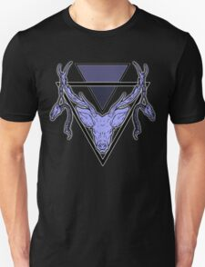 Triangle Deer T-Shirt