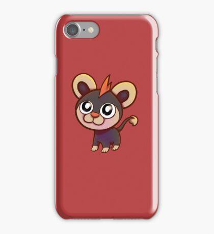Litleo Chibi iPhone Case/Skin