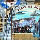 President Taft's Visit ~ 1909 by barnsis