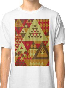 Triangulon - Rustic Classic T-Shirt