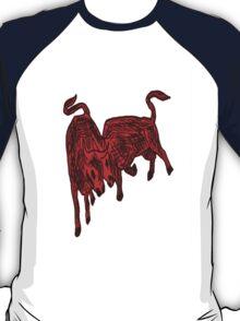 red bulls T-Shirt