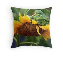 Droopy! Throw Pillow