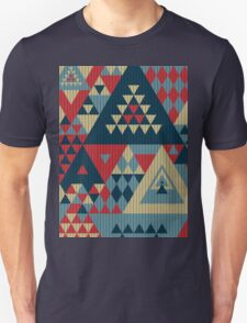 Triangulon - Pop T-Shirt