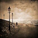 """The promenade..."" by JanneO"