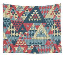 Triangulon - Pop Wall Tapestry