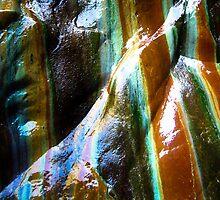 Green Odyssey Expanse by rubydetoro