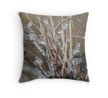 Spring Spectacles..Chandelier Throw Pillow