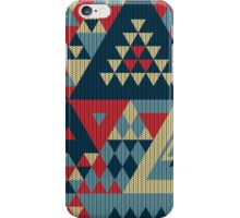 Triangulon - Pop iPhone Case/Skin