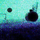 Orb Reporting photograph  No Flash by PaulCoover
