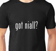 got niall? Unisex T-Shirt