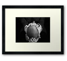 Blessings Framed Print