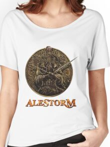 Alestorm Women's Relaxed Fit T-Shirt