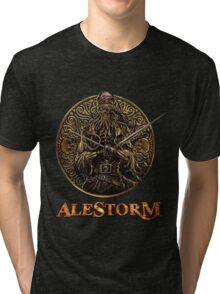 Alestorm Tri-blend T-Shirt