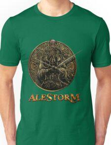 Alestorm Unisex T-Shirt