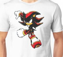 Shadow shirt (from Sonic) Unisex T-Shirt