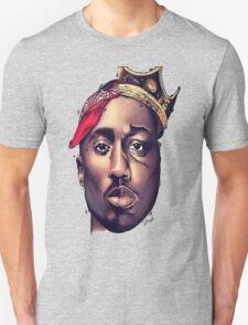 Tupac vs Biggie T-Shirt
