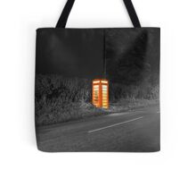 Remote Communication Tote Bag