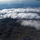 flying over the clouds  by leras