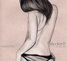 Blackberry Belle by Derek Shockey