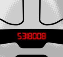 Cylon #5318008 Sticker